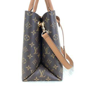 Louis Vuitton Flower Tote 34x24x13cm Women Bag